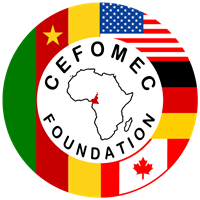 Logo CEFOMEC