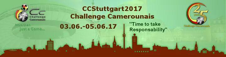 Challenge Camerounaise