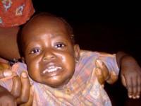 Patenschaft mit Kindern in Kamerun / Afrika