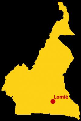 Lomié