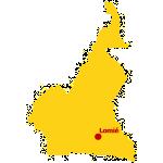 Wo liegt Lomié