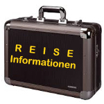 Reiseinformationen